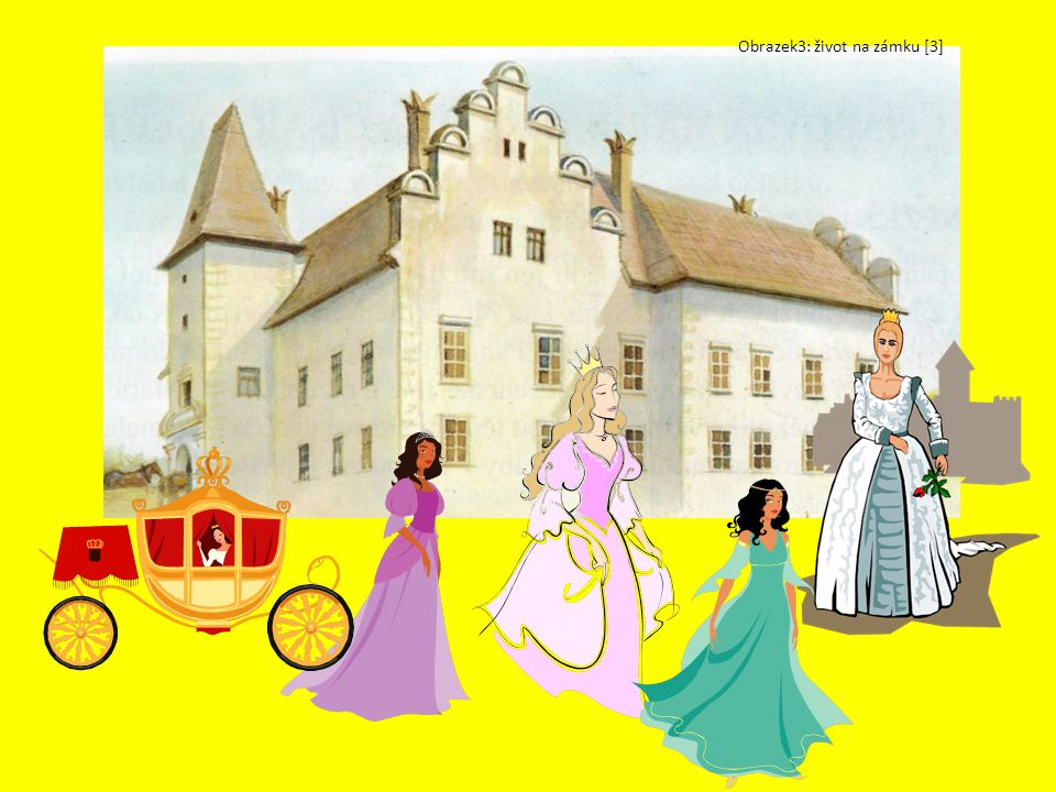 Obrazek3: život na zámku [3]